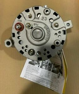 Magneti Marelli Reman Alternator RMMAL00141