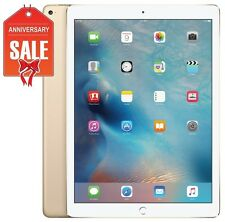 Apple iPad Pro 128GB, Wi-Fi, 9.7in - Gold - Good Condition (R-D)