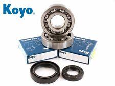 Yamaha YZ 250 1994 - 1995 Genuine Koyo Mains Crank Bearing & Oil Seal Kit