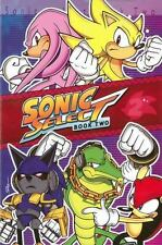Sonic Select, Book 2