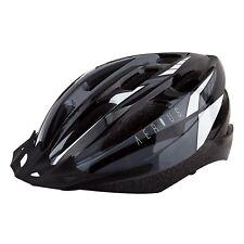 Aerius V19-Sport Helmets  - Md/Lg - Black/Grey - 19 - Head Lock