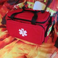 Notfalltasche Trauma 20 ROT  Rettungsdienst Wasserwacht Groß Vorführmodell