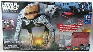 Hasbro Star Wars Rogue One Electronic Imperial AT ACT - Box And Insert Only