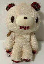 GLOOMY BEAR Plush 9inch 23cm off white Porch Bag TAITO 233 Chax-GP