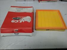 ALCO AIR FILTER MD-9300 BMW 3 SERIES