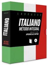 ITALIANO MTODO INTEGRAL. NUEVO. Nacional URGENTE/Internac. económico. METODO ID
