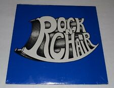 Rockin' Chair~Danny Glasgow~Bill Woods~Mike Lord~Private Press Country LP