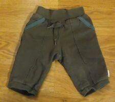 Mexx Sweatpants Boy 3-6M Cotton LKZ43278