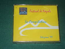 FESTIVAL DI NAPOLI 1999  BOX 2 CD