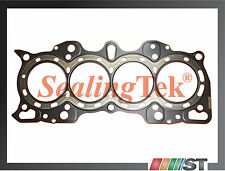 Fit Honda Acura B18A1 B18B1 1.8L Engine Cylinder Head Gasket Multi-Layered Steel