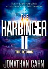 [NEW] The Harbinger II: The Return [HARDCOVER] Jonathan Cahn: