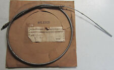 1972 1973 Jeep CJ CJ5 CJ6 Jeepster Commando NOS OEM V8 clutch cable 999851
