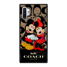 MICKEY MINNIE MOUSE Samsung S7 S8 S9 Note 10 Case Cover