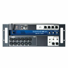 Soundcraft Ui16 16 Channels Digital Mixer