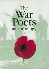 War Poets: An Anthology (Poet), Hawkins, Ron, New Book