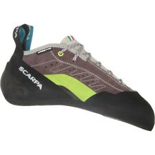 Scarpa Maestro Mid Rock Climbing Shoe 40.5 Us Women 9 Men 7.5