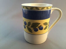 Marks and Spencer Pottery Mugs 1980-Now Date Range