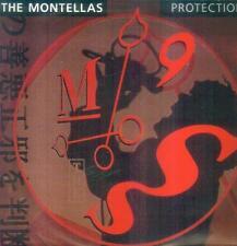 "7"" Montellas/Protection (Ariola Single Facts) D"