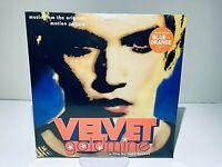 Velvet Goldmine Vinyl Soundtrack - 2x LP ***Colored Vinyl*** NEW / SEALED*** OOP