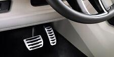 Genuine Land Rover Descubrimiento Sport Acero Inoxidable Pedal cubre-vplhs 0044