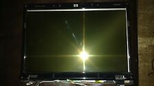 HP Pavilion DV6000 Series Complete LCD Screen Assembly Widescreen Black