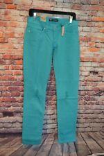 Levis 524 Distressed Skinny Jeans - Womens Sz 7 - NWT