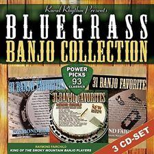 Raymond Fairchild - Bluegrass Banjo Collection [New CD] Wallet, Mini LP Sleeve,