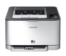 Samsung CLP-320n A4 USB Network Colour Laser Printer CLP 320n V2T