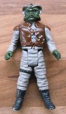 """STAR wars """"Jabba's Bounty Hunter vintage figura LFL83 (Il ritorno dello Jedi)"""