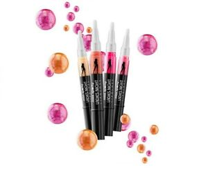 MISS SPORTY LADIES NIGHT LIQUID LIPGLOSS (PACK OF 2) - CHOOSE COLOUR **NEW**