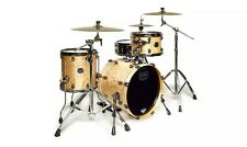 Mapex Saturn V MH Exotic Rock 22-12-16 Shell Pack Drums Natural Maple FREE Bags!