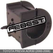 Front Stabilizer Bushing D26 For Toyota Previa Acr30 (2000-2006)