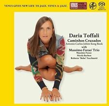 CD musicali vocale Japan