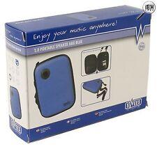 Funda con altavoces incorporados / 2.0 portable speaker bag PARA MP3, MP4, MÓVIL