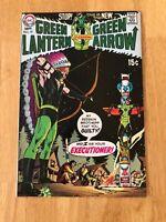 GREEN LANTERN #79 NEAL ADAMS ART!!  HIGHER GRADE!!