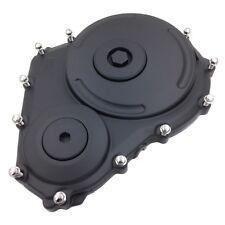 Black Billet Aluminum Engine Clutch Cover For Suzuki Gsxr 600 750 2006-2009