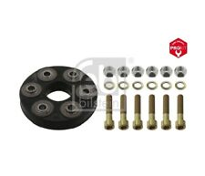 Propeller shaft propshaft flex joint disc kit Febi # 01743 # A2024101015 for MB