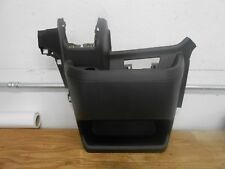 GENUINE OEM FORD TRANSIT 350 CONSOLE CK41115A00AH35B8 DATED 4/7/17 BARELY USED