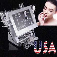 Diamond Micro Dermabrasion Ultrasonic Hammer Skin Scruber Machine Anti-Aging Spa