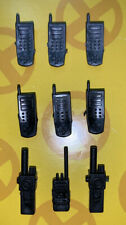 """1:12 Scale 9 Radio Walkie Talkies Cell Phone for 6"""" Figures Marvel Legends"""
