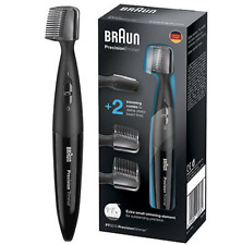 Braun PT5010 Precision Trimmer Beard trimmer / Genuine