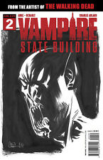 ABLAZE VAMPIRE STATE BUILDING #2 COVER D