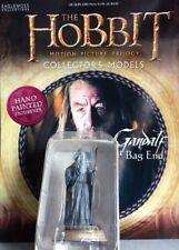 Eaglemoss * Gandalf den Grauen der Zauberer * #1 figur & magazine hobbit lord of