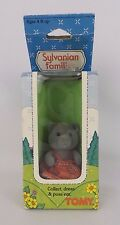 Sylvanian Families Originals Vintage 1985 Tomy NIB #2837 New Old Stock
