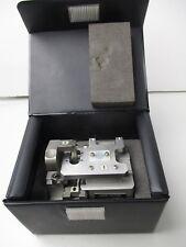 SUMITOMO ELECTRIC FC-4 FIBER CUTTER CLEAVER