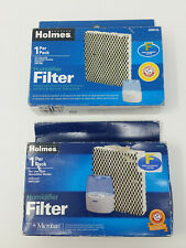 Holmes Humidifier Filters F HWF23 Lot of 2 - GENUINE, NEW, Damaged Boxes
