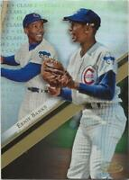 2019 Topps Gold Label ERNIE BANKS Scarce Class 2 Cubs #79