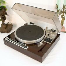 Technics SL-MA1 Direct-Drive Fully-Automatic Turntable (TESTED - OK)