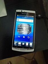 Sony Ericsson Xperia arc S  (Vodafone) Smartphone