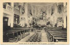 CANADA QUEBEC VILLE SAINT-LAURENT couvent des S.S de sainte-croix